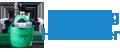Dry Fog Humidifier Nozzle System Logo